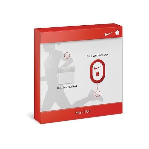 Nike + iPod Sport Kit - Nike+ Sensor