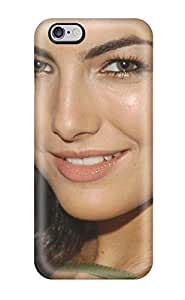 Awesome Case Cover/iphone 6 Plus Defender Case Cover(camilla Belle )