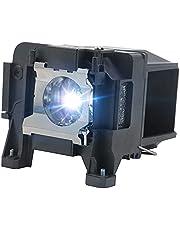 CTBAIER ELP89 Replacement Projector Lamp Bulb for EPSON EH-TW7300 EH-TW9300 EH-TW8300 H710C H711C H713C H714C H715C HC 5040UB 5050UB 6040 4010 4050 V13H010L89 powerLite Home Cinema