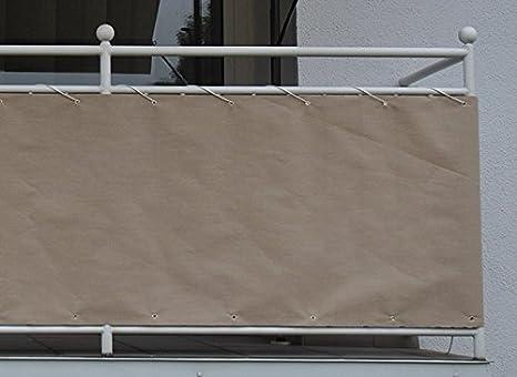 WPC Sichtsc Seitenmarkise terracotta farbig 180x350cm Sichtschutzz/äune Sichtschutzwand Gartensichtschutz Balkonsichtschutz Winschutz Sichtschutzwand f/ür Garten und Terasse Blichschutz f/ür Balkon Sichtschutzw/ände Sichtschutzw/ände