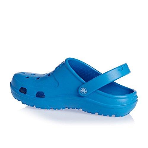 Crocs Kinder Hilo ocean blau, Farbe:blau;Größe:13