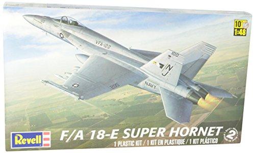 Revell 1:48 F/A-18E Super Hornet
