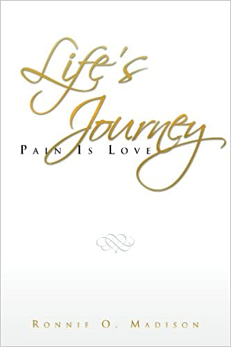 The Journey is The Reward – Turning Pain into Love