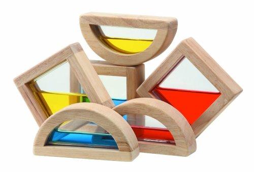 Plan Toy Water Blocks