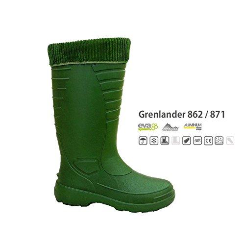 Lemigo Grenlander Thermostiefel Grösse 41