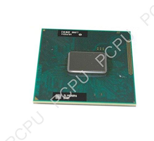 SR07T Intel Mobile Pentium Dual-Core B950 2.1GHz 2M sG2 LP