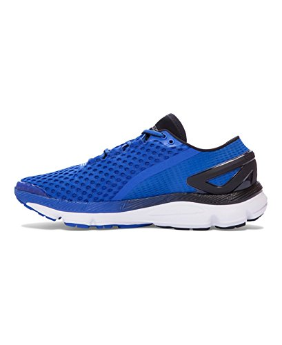 Under Armour Speedform Gemini 2 Running Sko - Ss16 Royal / Sort S2i8GyJtvF