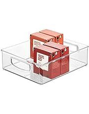 InterDesign Cabinet/Kitchen Binz Storage Container
