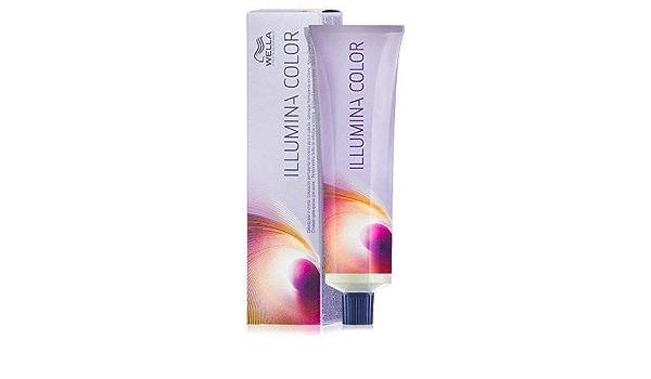 Wella Tinte Illumina 4/ - 60 ml