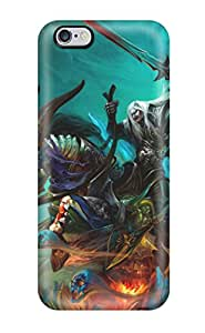 Top Quality Rugged Monster Dragon Cases Covers For Iphone 6 Plus