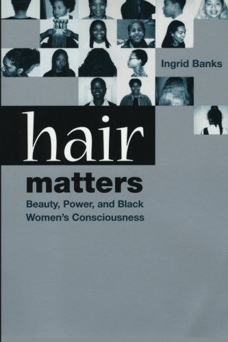 Afro Asian Costume (Hair Matters: Beauty, Power, and Black Women's Consciousness)