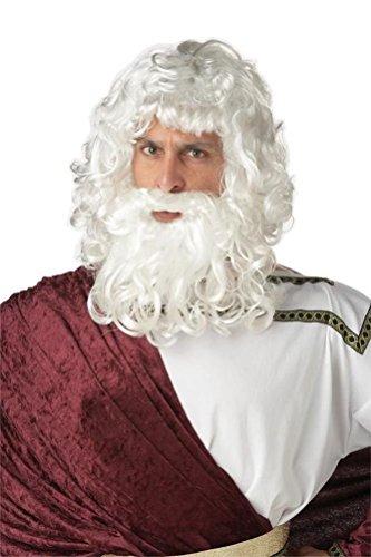 POPLi (Zeus God Costume)