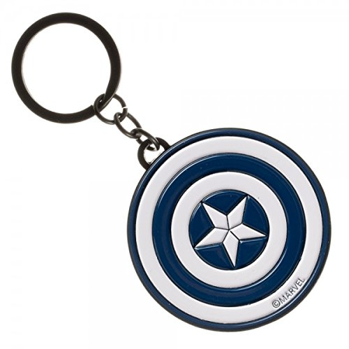 captain america keychain holder - 4
