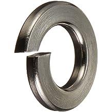 Hillman 830668 Stainless Steel 5/16-Inch Split Lock Washer, 100-Pack