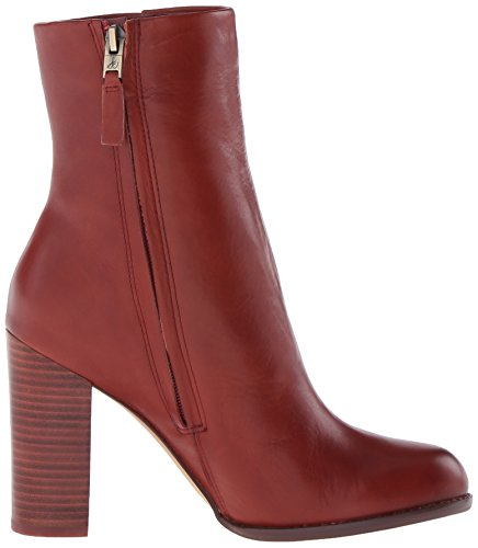 Sam Women's Reyes Edelman Rust Red Boot nCrxO6q4wC