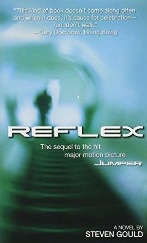 Reflex  Jumper