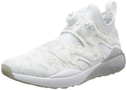 Reebok Women's The Pump Izarre Fitness Shoes Weiãÿ (Weiãÿ/Grau) cheap sale professional get authentic sale online buy cheap outlet store clearance choice buy cheap deals eR7hmYnFro