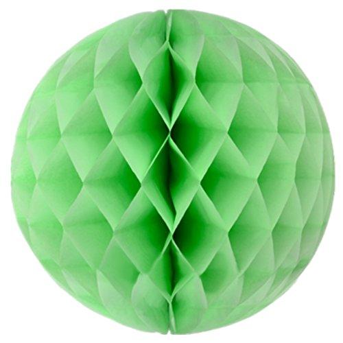Aimeart Tissue Paper Honeycomb Ball 12