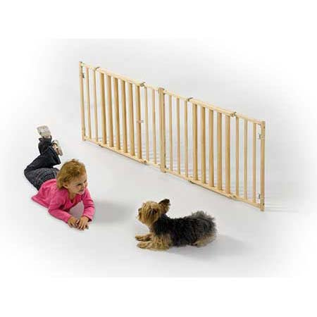 extra wide baby gate 8 feet - 4