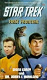 First Frontier, Diane L. Carey and James I. Kirkland, 0671520458