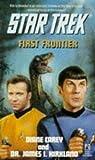 img - for First Frontier (Star Trek, Book 75) book / textbook / text book