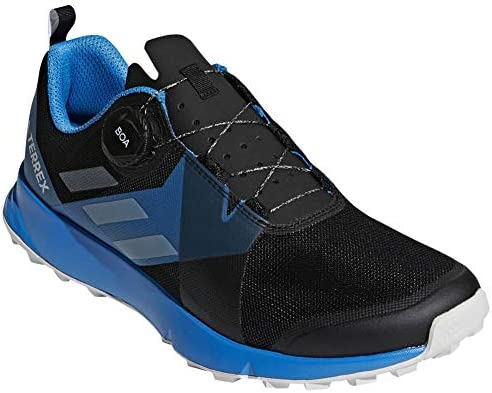 Adidas Terrex Two Boa Test 4 Outside