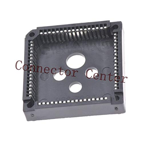 Plcc Ic Socket - Gimax Original PLCC IC Socket For Textool/3M 68Pin DIP 268-7234