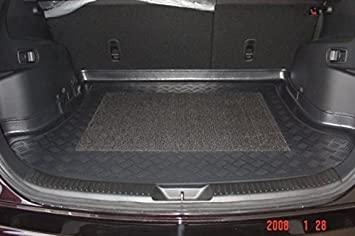 Kofferraumwanne Antirutsch für Mazda CX-7 ER SUV 2007