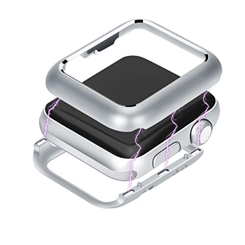 Libra Gemini Replacement Magnet Protective Apple Watch Case