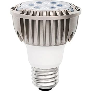Zenaro RSLPAR20B-8W5000KTD50 50-Degree PAR20 LED Bulb, Day Light