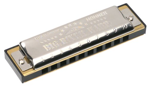 Harmonica harmonica tabs the river : Amazon.com: Hohner Big River Harmonica, Key of C: Musical Instruments