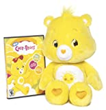 "Care Bears 13"" Plush w/ DVD Funshine"