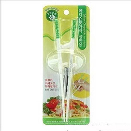 (Edison Right Handed Adult Training Chopsticks)
