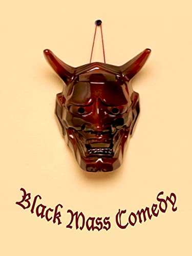 Black Mass Comedy for sale  Delivered anywhere in USA