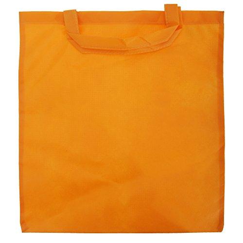 Bag Basic Short Tote Tangerine Holly Shopping Handle Jassz Bags qEYn0tx