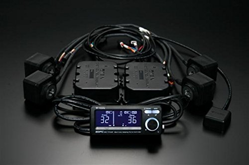 - Tein EDFC Active Controller Kit (teinEDK04-P8021)