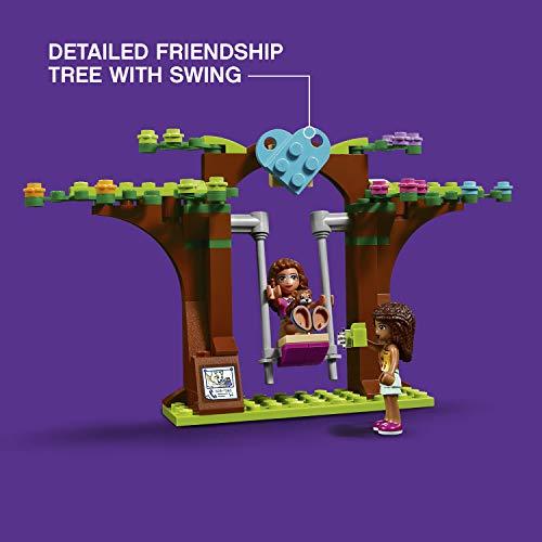 Jual Lego Friends Friendship House 41340 Kids Building Set With Mini