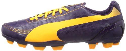 Puma Evospeed 5.2 Fg Purple/Orange Adults Boots Purple/orange LacNTjEp