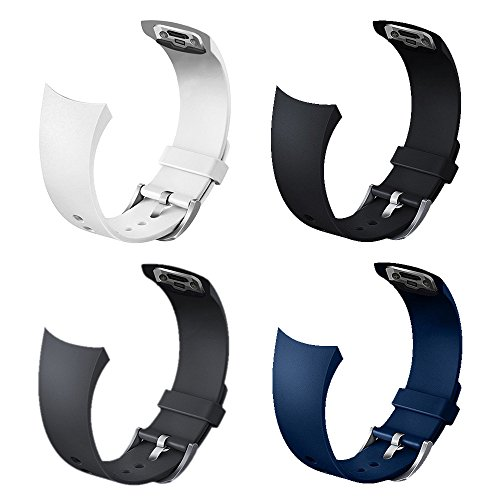 Bands V Moro Silicone Replacement Samsung