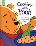 """Cooking With Pooh Yummy Tummy Cookie Cutter Treats"" av Mouse Works"