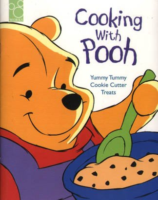Image result for cooking with pooh