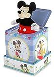 Disney Mickey Jack-in-the-Box Instrument