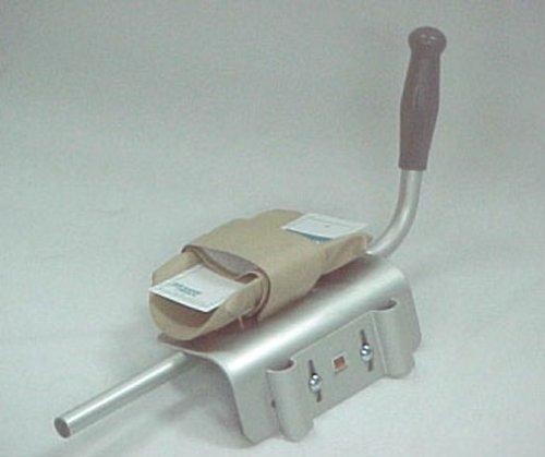 Medline G07706 Crutch Attachment Platform