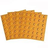 BXI Tactile Paving Tiles - Truncated Domes Bump