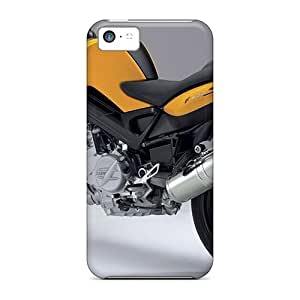 New Iphone 5c Case Cover Casing(bmw F800s) by Maris's Diary