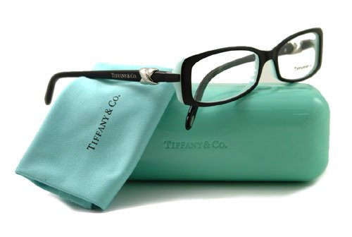 tiffany co eyeglasses optical rx tf 2016 8055 black