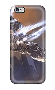 Carroll Boock Joany's Shop New Arrival Case Specially Design For Iphone 6 Plus (women Warrior)