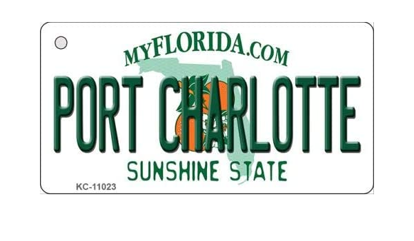 Weather in port charlotte florida