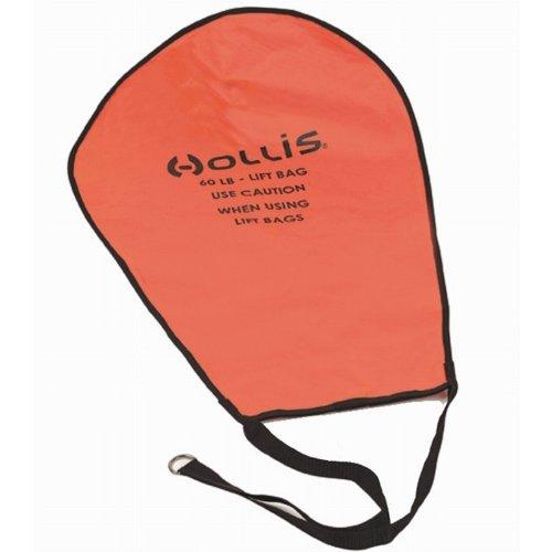 - Hollis 60LB Lift Bag