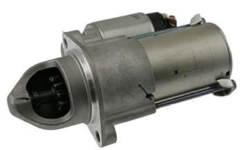 Auto 7 576-0096 Starter Motor - New